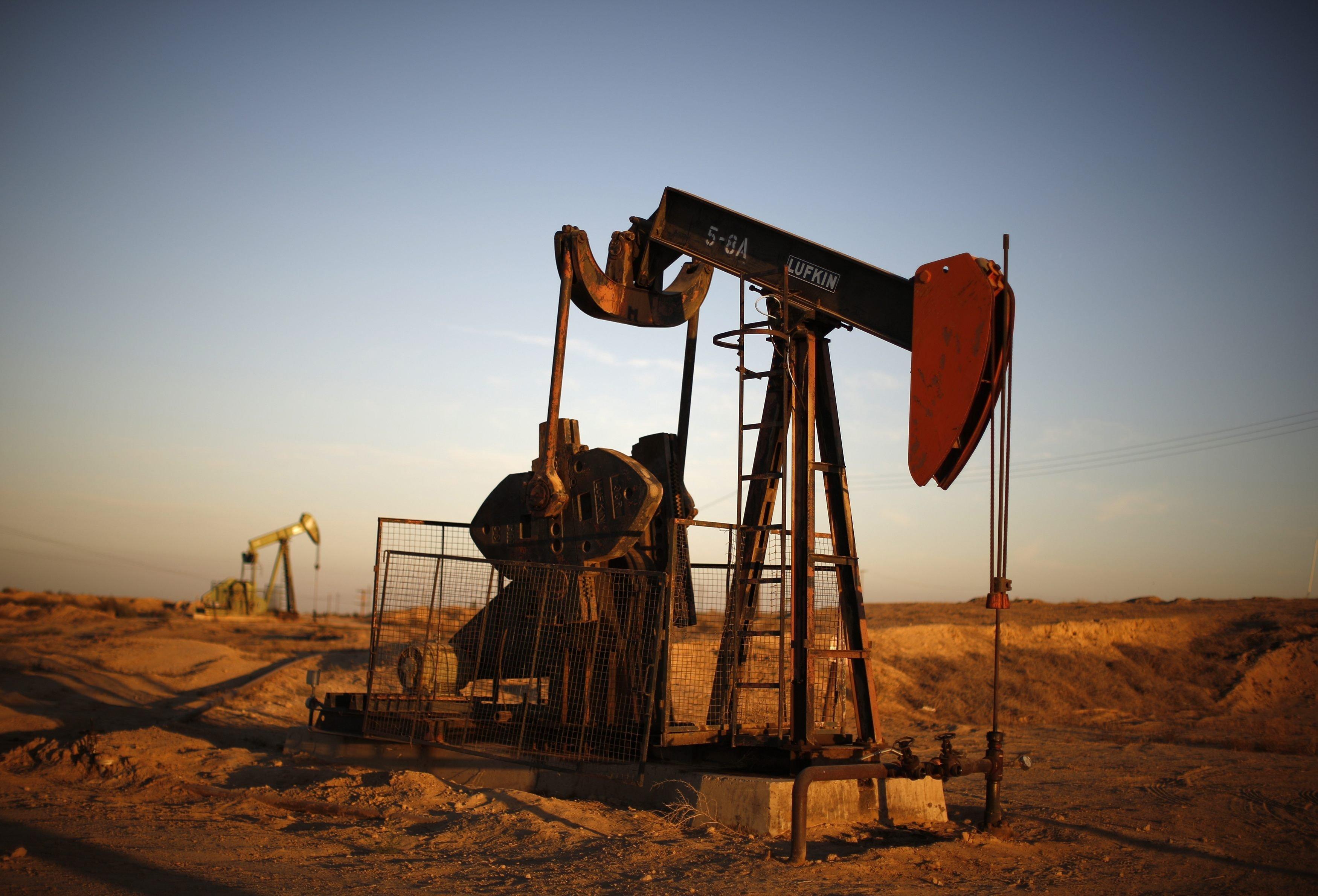 Azərbaycan neftinin qiyməti 69 dollara yaxınlaşıb