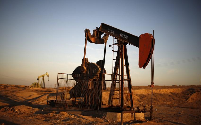 Azerbaijani oil price nears $69