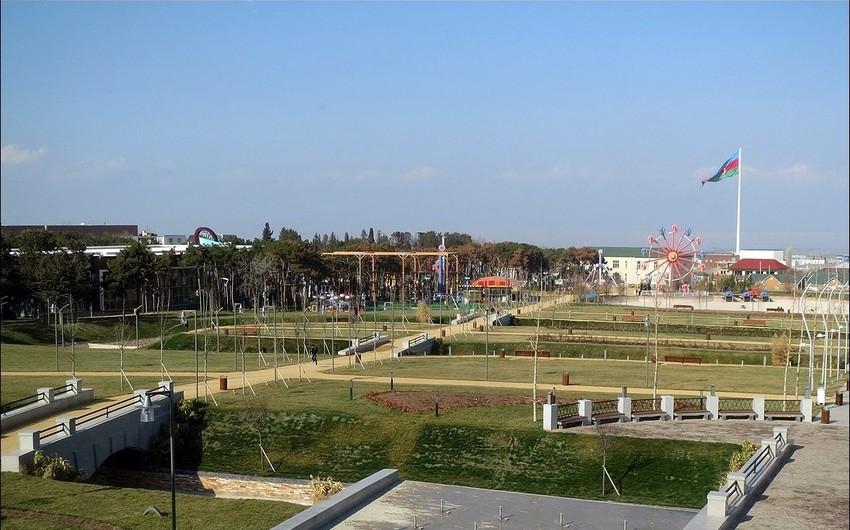 Şəmkir Aİ-nin Kreativ şəhərlər proqramında iştirak etmək üçün seçilib