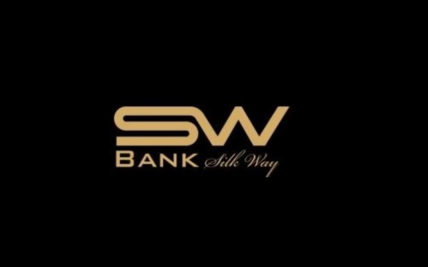 Bank Silk Wayin illik mənfəəti 2,5 mln. manat olub
