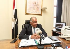 Азербайджан и Египет проведут заседание межправкомиссии в Баку