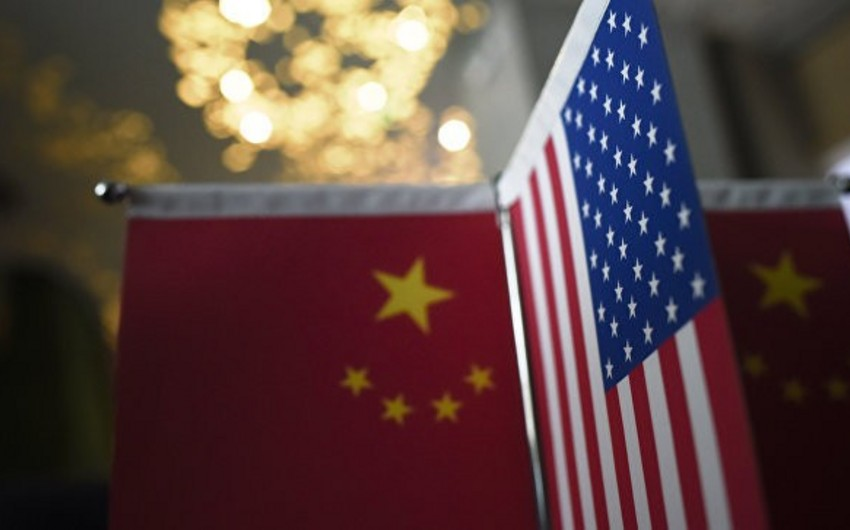 Çin ABŞ-ın idxal rüsumlarının qaldırılması ilə bağlı təhdidləri psixoloji terror kimi qiymətləndirib