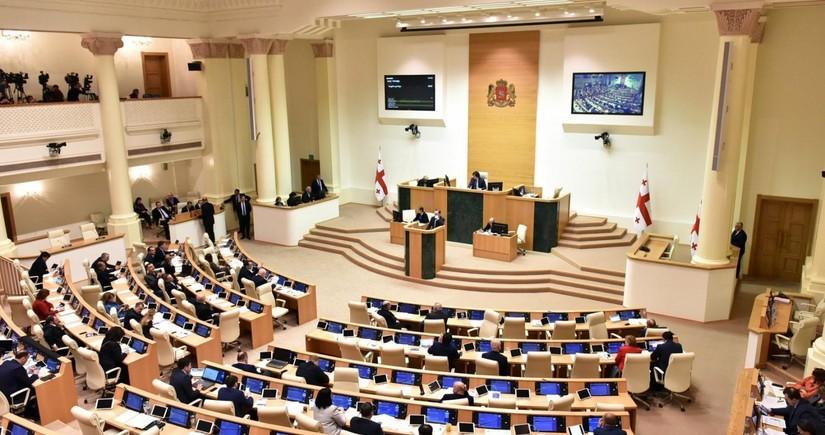 Оппозиция Грузии отказалась от коалиционного правительства