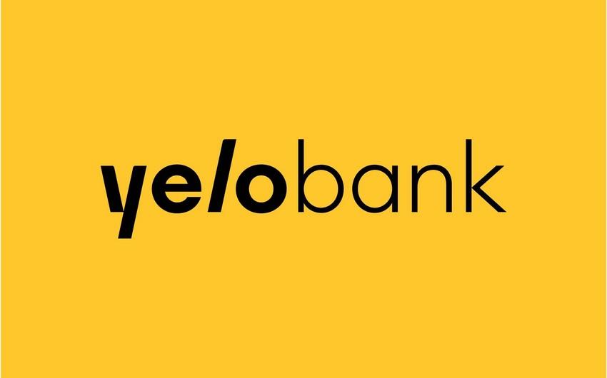 """""""Yelo Bank""""ın kredit portfeli 10% böyüyüb"""