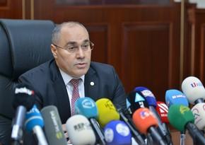 Səfər Mehdiyev: Dövlət Gömrük Komitəsində yoxlamalar aparılmır