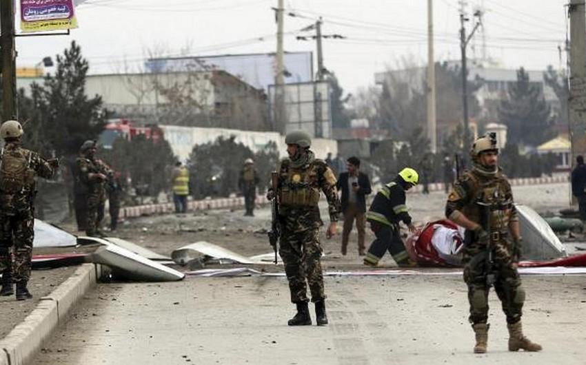 Австралия закрывает посольство в Афганистане