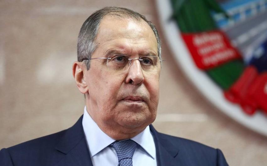 Lavrov: Tacikistana hücum olarsa, KTMT bunu dərhal müzakirə edəcək