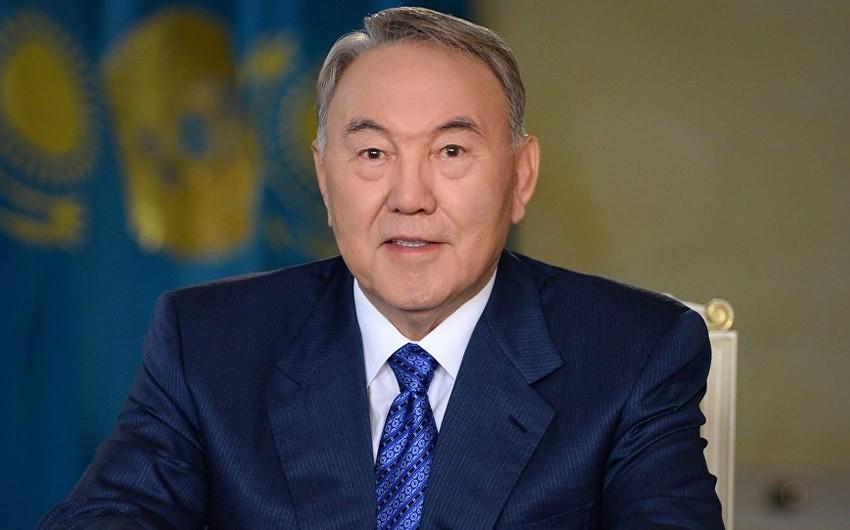 Qazaxıstan prezidentinin mətbuat xidməti: Nazarbayevin Azərbaycana səfəri oktyabrın 30-da baş tutacaq