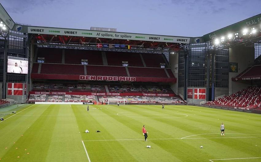 EURO 2020: UEFA increased fan quota for Copenhagen games