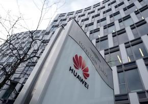 Выручка Huawei снизилась из-за продажи бренда Honor