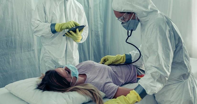 Ermənistanda koronavirusdan ölənlərin sayı 4 300-ü ötüb