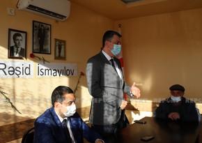 Gürcüstanda 20 Yanvar şəhidianıldı