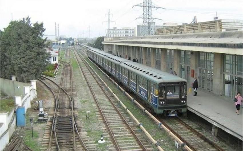 Dekabrın 10-dan metronun Bakmil stansiyasına giriş-çıxış məhdudiyyəti saat 18:00-a qədər davam edəcək