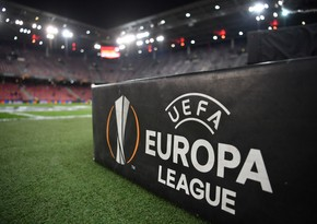 Avropa Liqası: Həftənin futbolçusu adına namizədlər açıqlandı