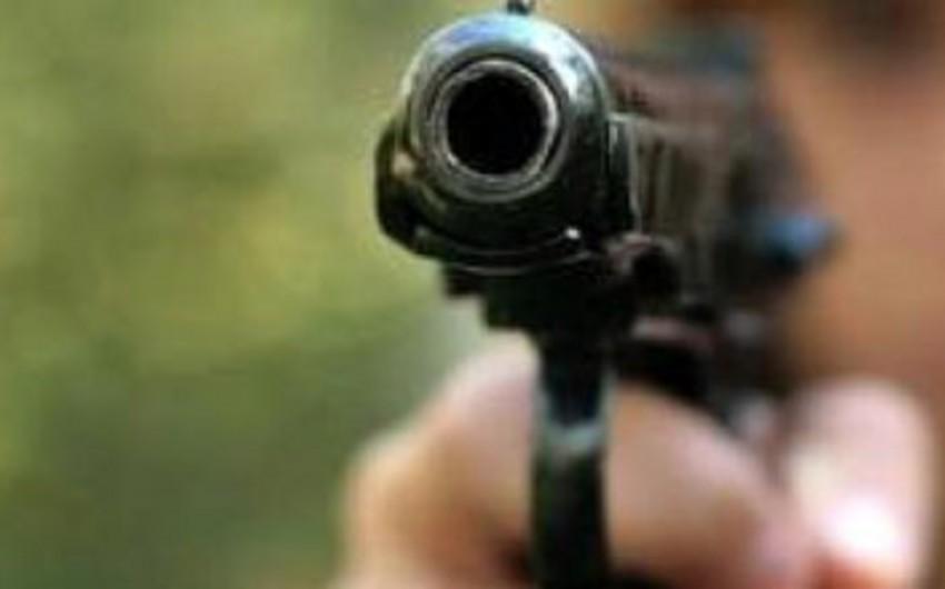 Azərbaycanın 3 rayonunda silahlı insident baş verib, iki nəfər ölüb