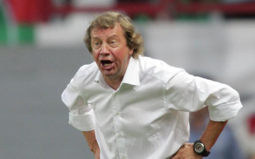 Moskvann Lokomotiv klubuna yenə Syomin başçılıq edəcək