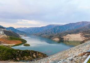 Şəmkirçay su anbarında batan yeniyetmənin meyiti tapıldı - YENİLƏNİB