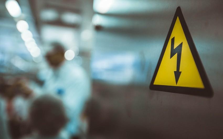 Qubada 46 yaşlı kişini elektrik cərəyanı vuraraq öldürüb