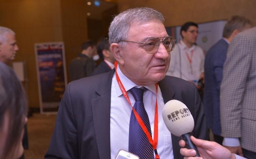 Rəhman Qurbanov: 2015-ci ildə qaz hasilatı yeni rekorda çatıb