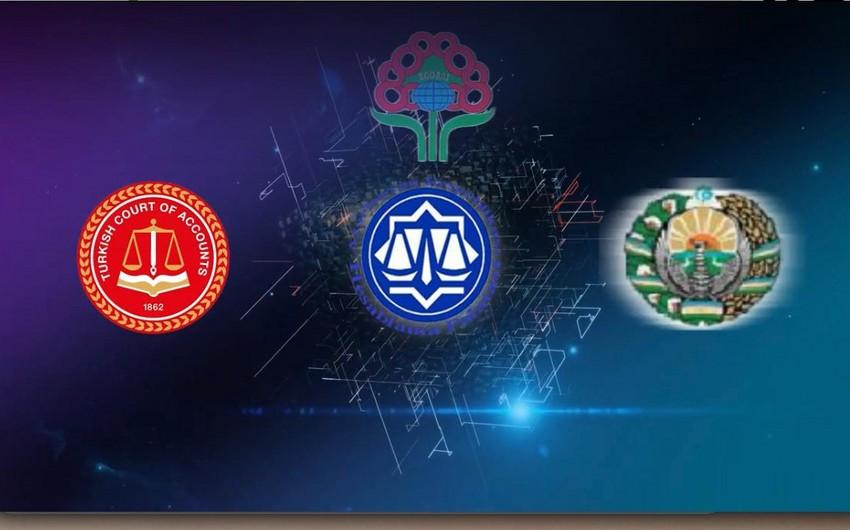 Azərbaycan-Türkiyə-Özbəkistan Audit Qurumları memorandum imzalayacaqlar