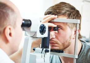 Chinese scientists reveal new method to treat eye