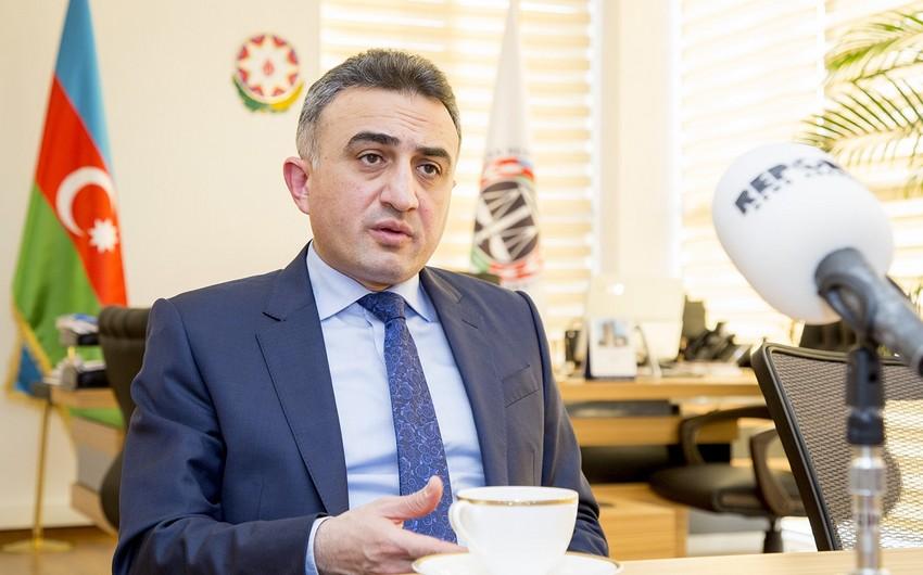 Kollegiya sədri: Azərbaycanda vəkilliyə böyük axın var