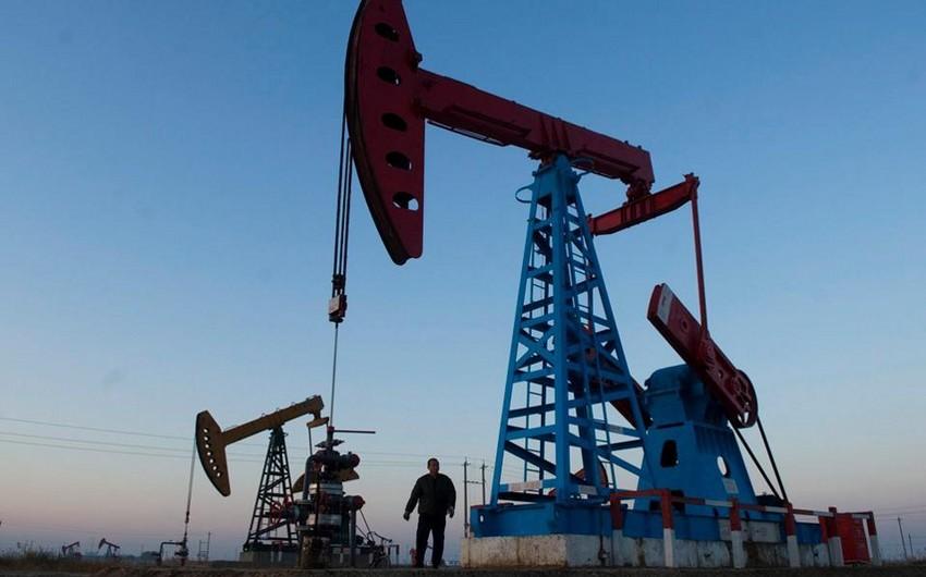 Qeyri-OPEC ölkələrindən neft tədarükü proqnozu dəyişdirilib