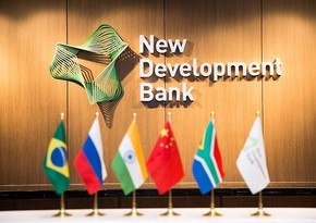 BRICS bank issues Eurobonds worth $769M in China
