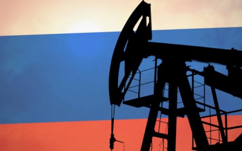 Rusiya üçün neftin balans qiyməti açıqlanıb