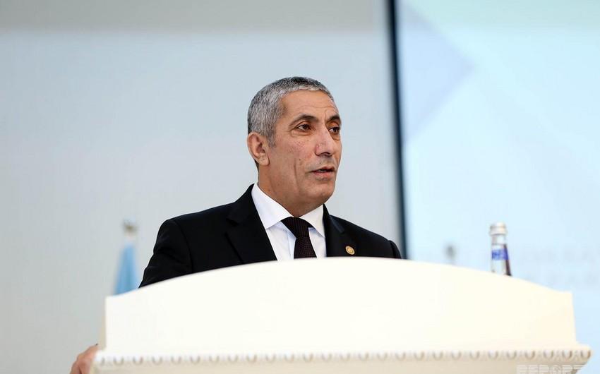 """Siyavuş Novruzov: """"Azərbaycan işğalçı ölkənin təxribatlarına dözmək niyyətində deyil"""""""