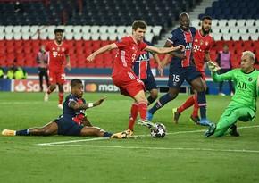 Стали известны первые полуфиналисты Лиги Чемпионов