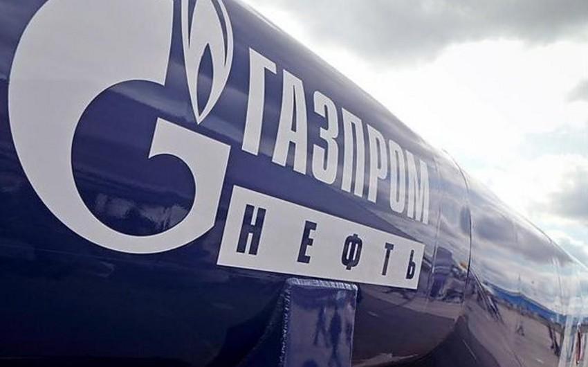 Qazprom Londondakı bölmələrinin birində işçi ştatını azaldıb