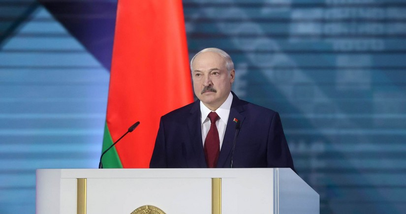 Alexander Lukashenko to pay visit to Moscow