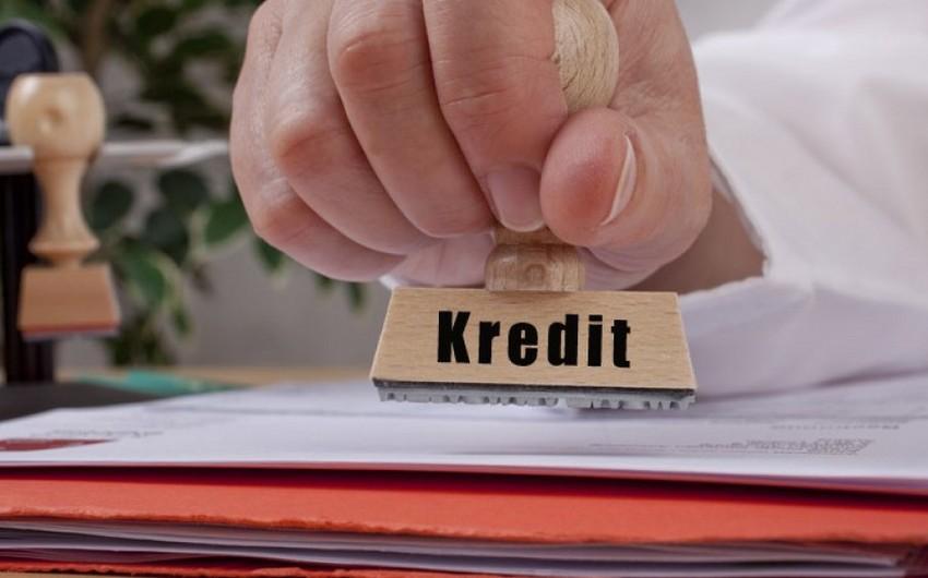 Azərbaycandakı bankların kredit portfeli üzrə renkinqi (TOP-10)