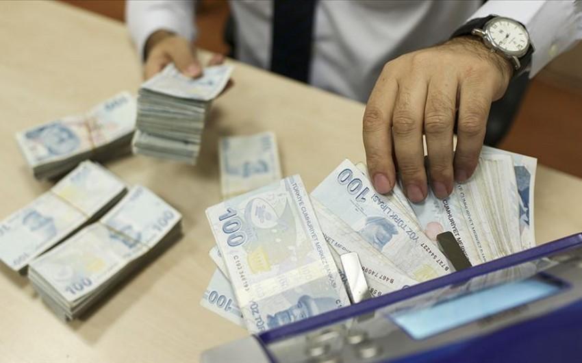 Türkiyə iqtisadiyyatı 2,6% artıb