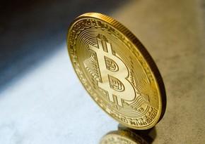 Стоимость биткоина растет в среднем на 4%