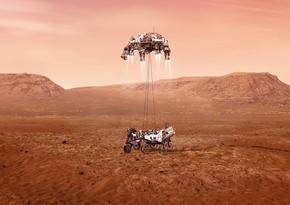 Şamaxı Rəsədxanasından Mars açıqlaması: Bizim də kosmik sənaye planımız var