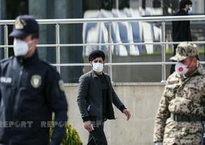 Azerbaijan to abolish mask-wearing rule in open air