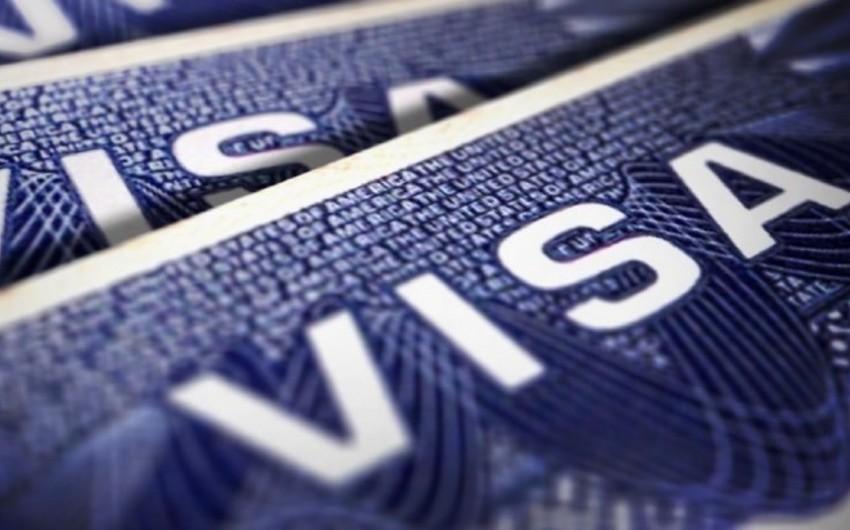 ABŞ Nigeriya vətəndaşları üçün viza məhdudiyyəti tətbiq edir
