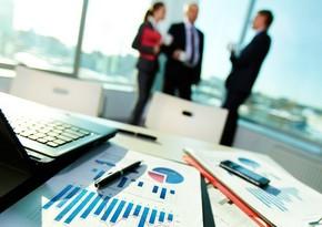 Azərbaycan banklarının kredit qoyuluşu azalıb