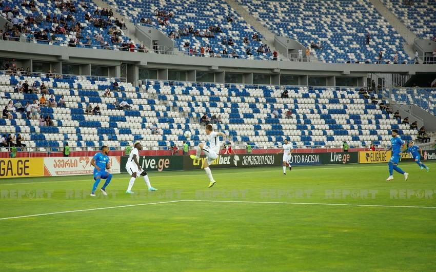 Dinamo - Neftçi: 41 il sonra, ikinci dəfə, eyni hesabla - ARAŞDIRMA