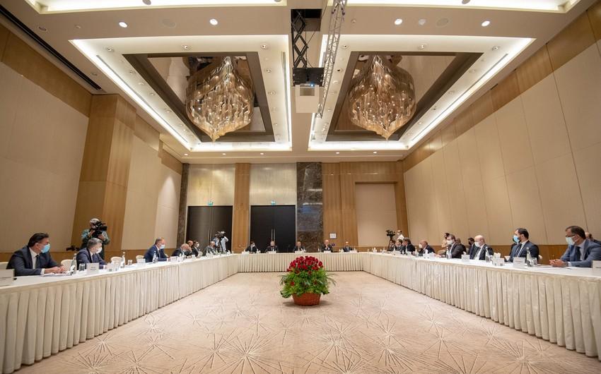 Qarabağ Dirçəliş Fondu ABA ilə əməkdaşlıq memorandumu imzalayacaq