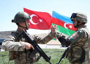 Министерство обороны Турции подготовило видеоролик о Параде победы