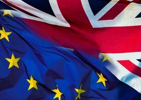 Aİ Britaniya ilə sazişin ratifikasiyasını tamamlayıb