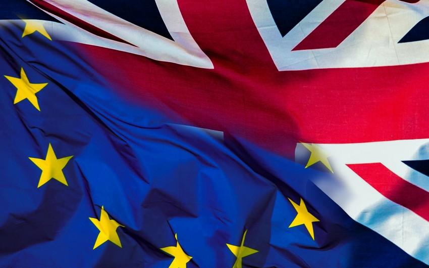 ЕС завершил процедуру ратификации соглашения с Великобританией