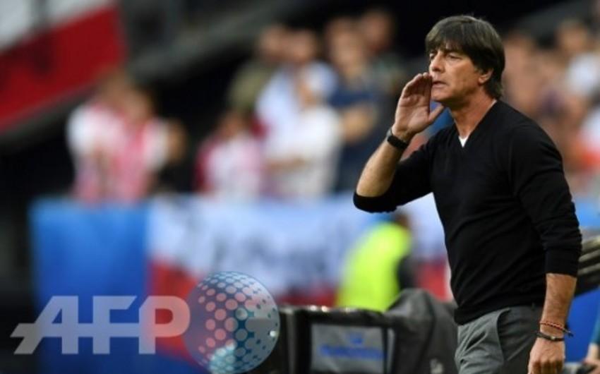 Almaniya milli komandasının baş məşqçisi Çin yığmasından təklif alıb