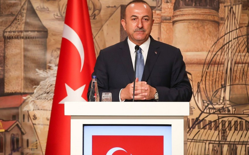 Turkish Foreign Minister to attend BSEC meeting in Baku