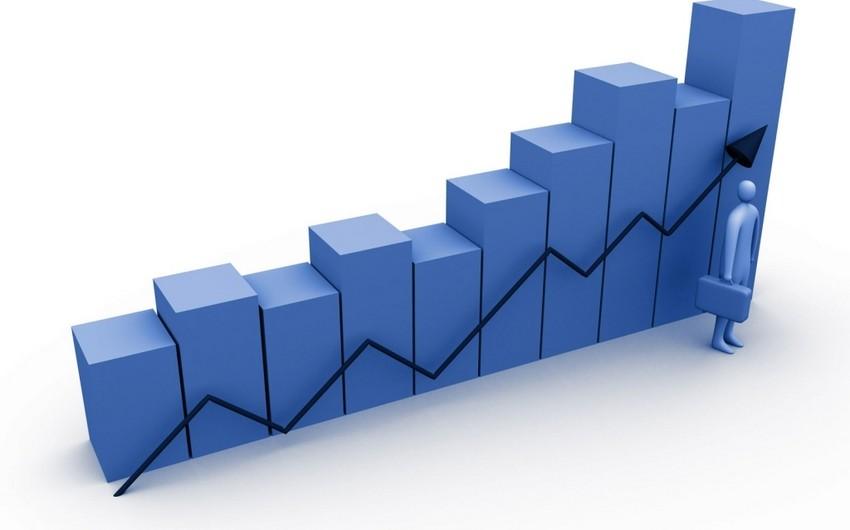Azərbaycanda qeyri-neft sənaye istehsalı 6% artıb