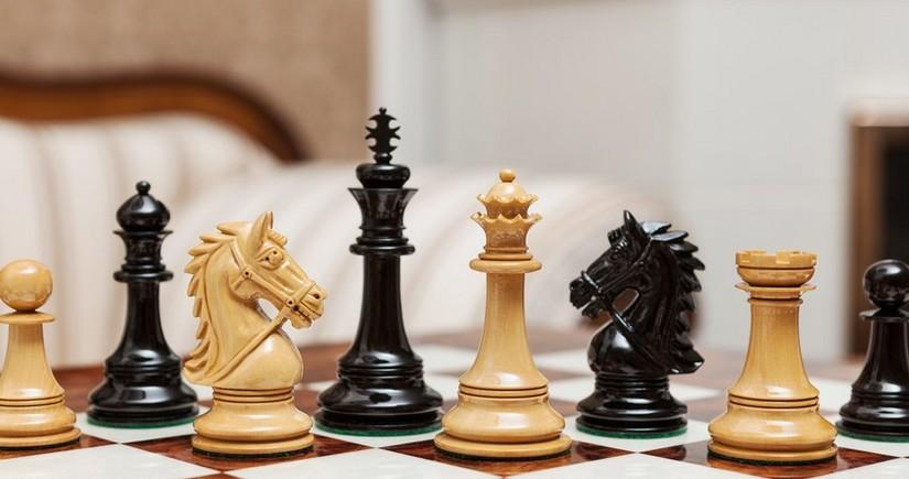 Gürcüstanda Heydər Əliyevin xatirəsinə həsr olunan şahmat turniri keçiriləcək
