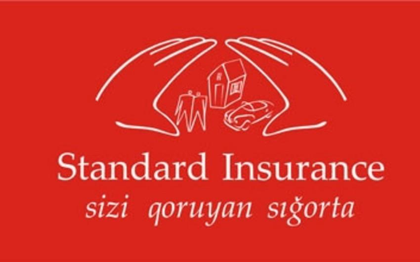 Standart Insurance şirkəti III rübdə 6 mln. manat sığorta haqqı toplayıb